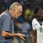 Ghana won't pay Avram Grant compensation over exit