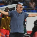 Ghana FA confirms search for new coach has began