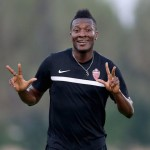 How Asamoah Gyan is making money outside the football pitch