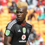 Edwin Gyimah pocketed cash before parting company with Orlando Pirates