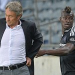 Orlando Pirates set to conclude findings into Edwin Gyimah's altercation with former coach Muhsin Ertugal