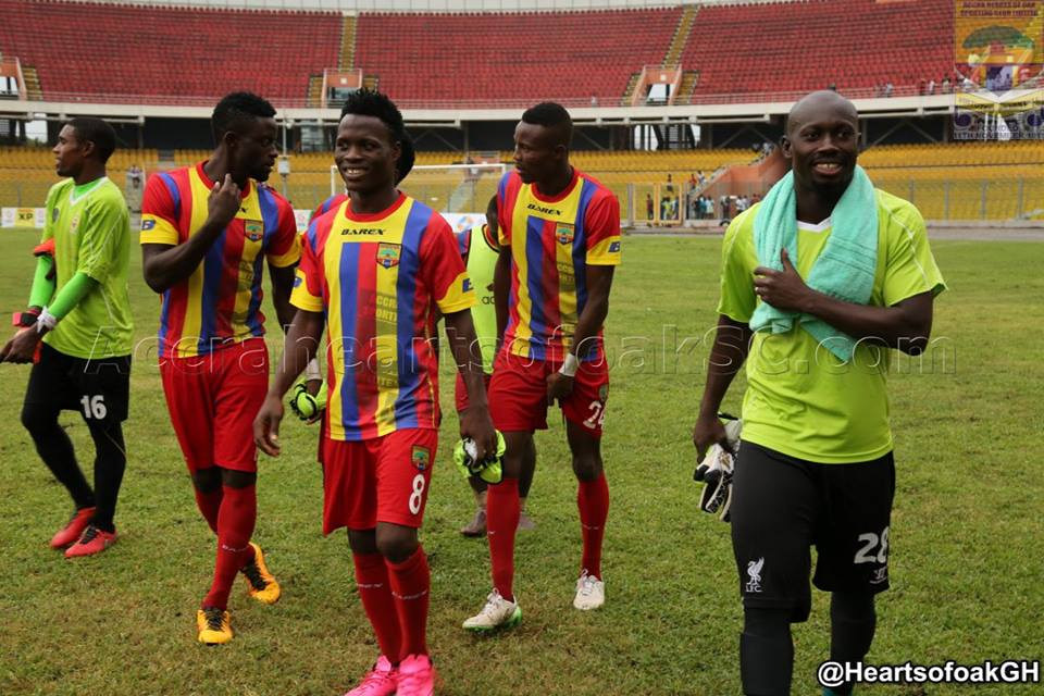 GHPL WEEK 4: Kotoko win at Obuasi for the first time in seven years, Hearts too strong for All Stars…