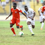 Hearts of Oak chief Frank Nelson says barren with Inter Allies was a fair result