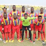 Ghana Premier League Preview: Hearts of Oak vs Wa All Stars- Listless Phobians vow to lay All Stars bogey to rest