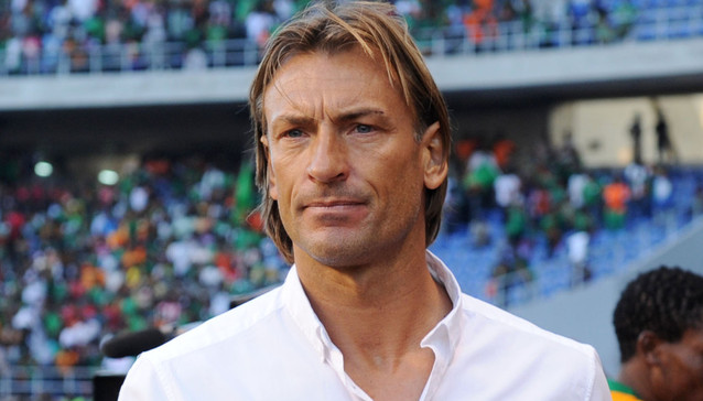 Frenchman Herve Renard has not applied for vacant Black Stars coaching job
