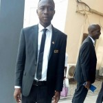 REVEALED: Referee for Kotoko-Liberty clash Latif Adari was strangely injured during pre-match and was replaced by Timothy Obuabisa