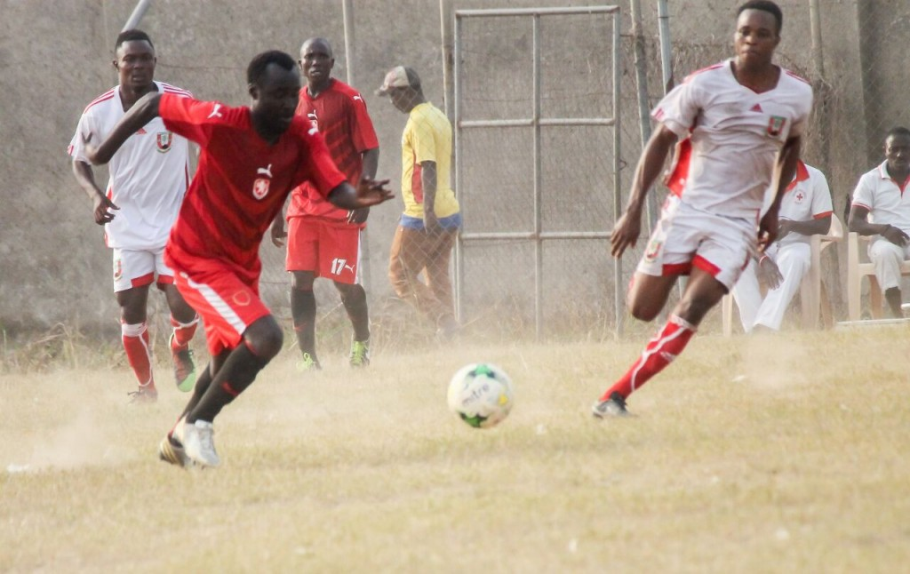 HISTORIC: Abdulai Daniel makes history by powering BYF Academy in maiden DOL win over Nzema Kotoko