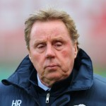 Top English coach Harry Redknapp interested in Black Stars coaching job