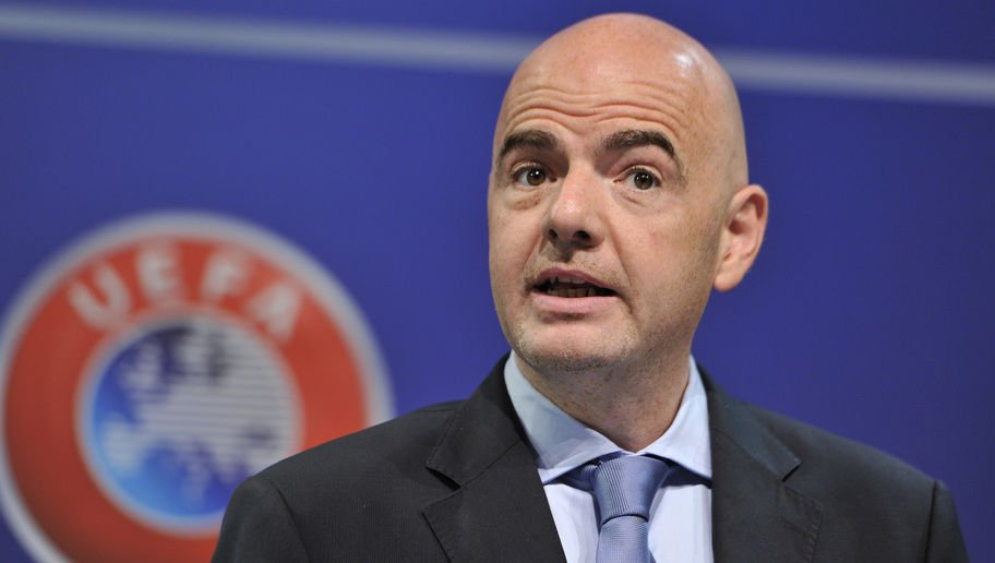 Infantino at 1. Are the Ethics bigwigs the next stop on his personal 'reform' agenda?
