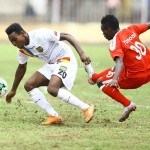 Match Report: Inter Allies 0-0 Hearts - Phobians frustrated in season opener