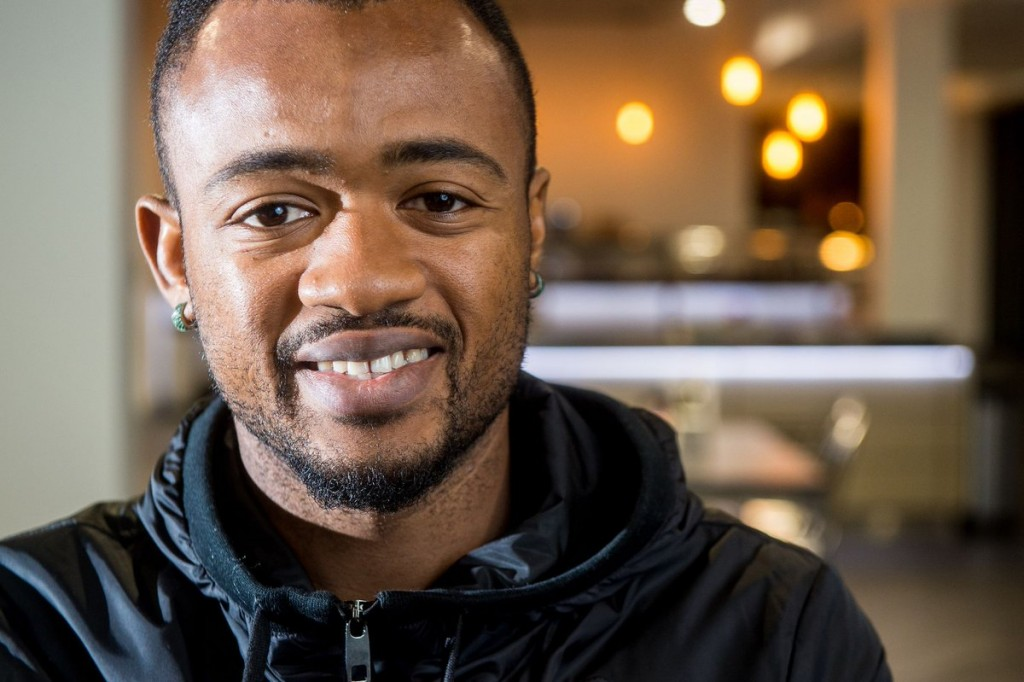 VIDEO: Swansea City newboy Jordan Ayew determined to succeed at Premier League club