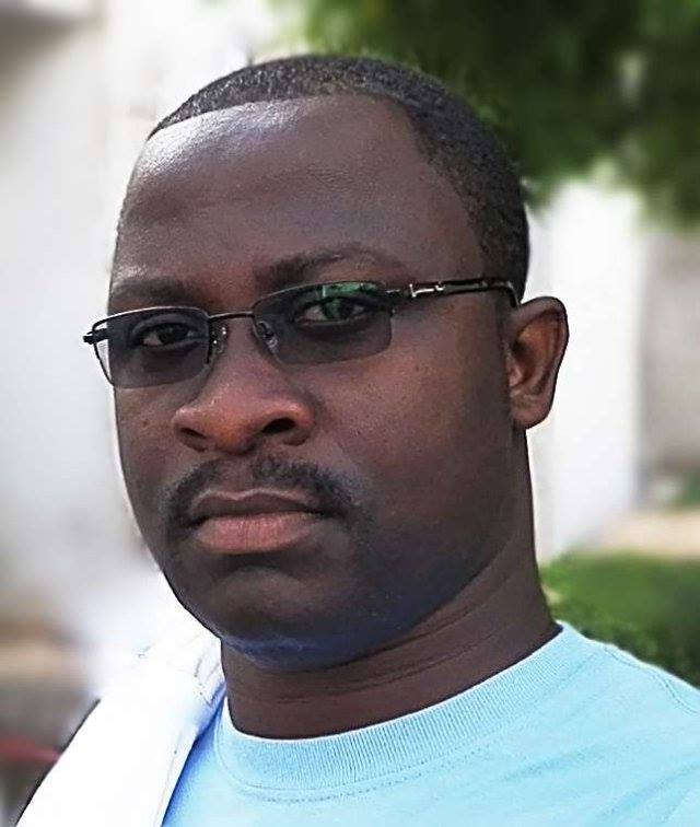 Furious Kotoko Express editor Jerome Otchere blasts journalists who make disparaging remarks about Ghana Premier League