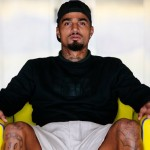 Kevin-Prince Boateng: 'Mandela shook my hand and said: my daughter wants to marry you'