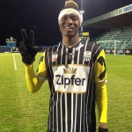 Ghana youth defender Kennedy Boateng scores to propel LASK Linz to promotion in Austria