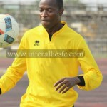 Experienced goalkeeper Kotei Blankson joins Inter Allies on a one year deal