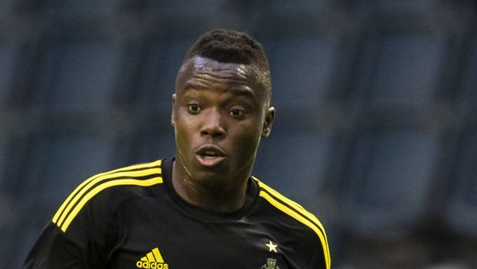 Exclusive: Patrick Kpozo set to leave Ostersund