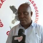 GHALCA boss Kudjoe Fianoo anticipates magnificent G-8 tournament