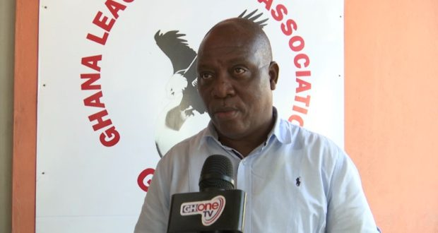 GHALCA chairman opens up on reasons why Kumasi was chosen to host 2017 President's Cup