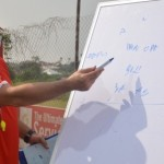 Kotoko coach Logarusic names strong 18-man squad to face Liberty Profs