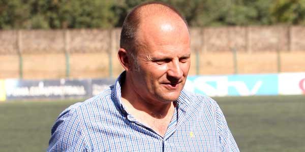 Zdravko Logarûsíc named Zimbabwe head coach