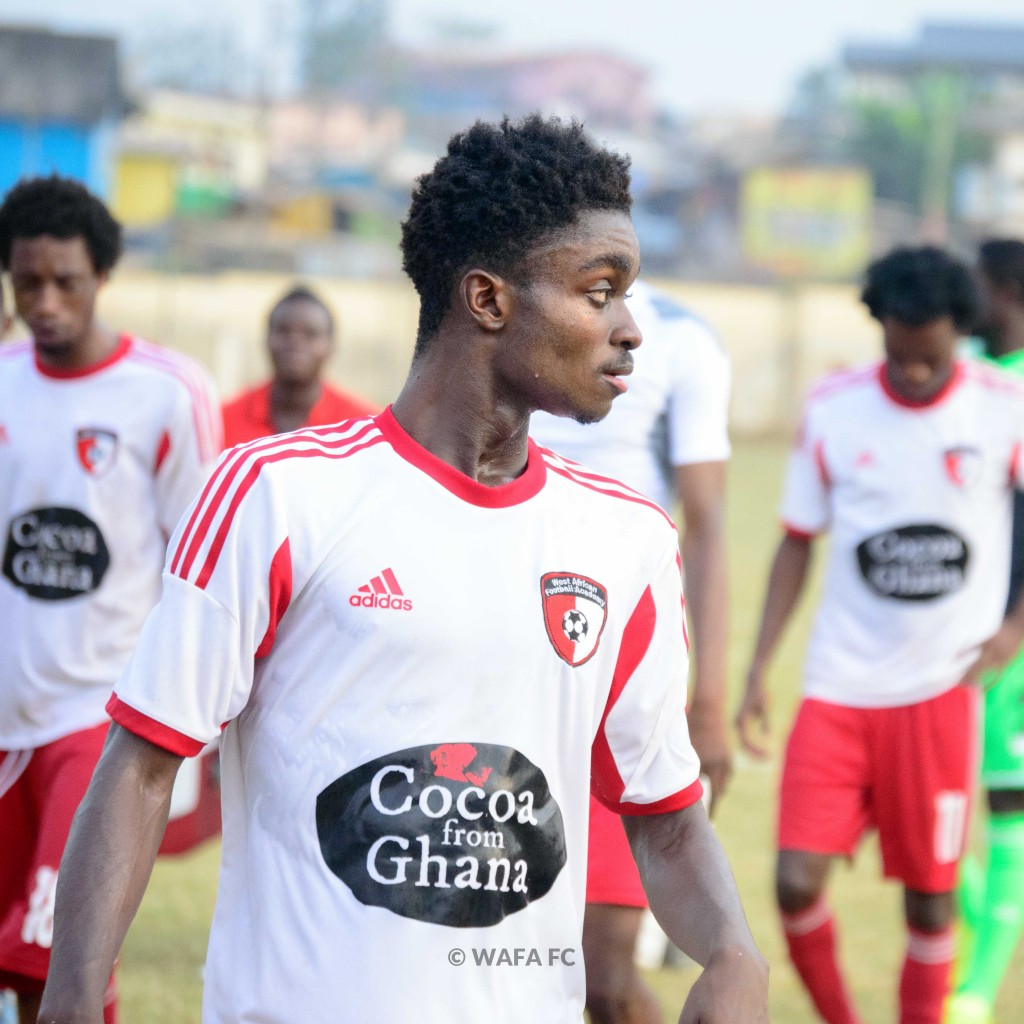 Ghana Premier League Preview: WAFA SC vs Ebusa Dwarfs- Bereaved Academy Boys hold the aces for the points