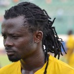 Hearts forced to sweat over fitness of midfield maestro Malik Akowuah ahead of Medeama clash