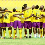 Ghana Premier League Preview: Medeama vs Inter Allies- Buoyed Mauve and Yellows face lame Allies