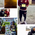 Ex-Ghana youth star Moses Odjer wins Best Goal Award in Italy