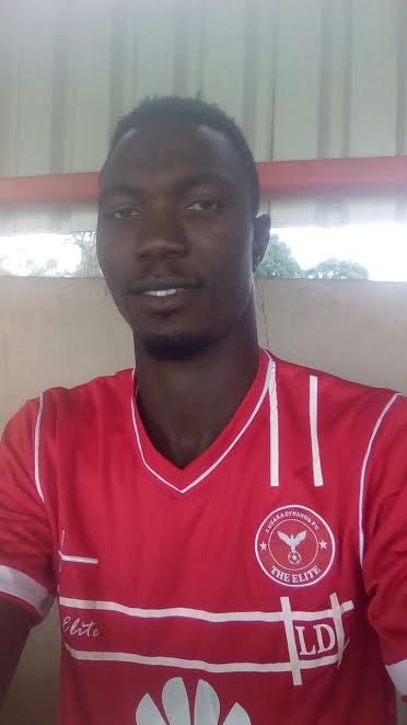 EXCLUSIVE: Ex-Medeama captain Muntari Tagoe joins Zambian side Lusaka Dynamo on a two-year deal