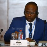 Under-fire Ghana FA boss Kwesi Nyantakyi receives ringing backing from top football chiefs