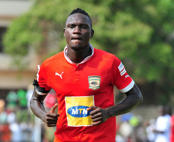 Former Kotoko defender Joseph Ochaya provides tips on how Uganda can beat Ghana in World Cup qualifier