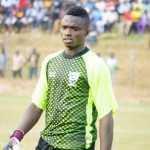 Medeama SC goalkeeper Eric Antwi eyes Black Stars B number one spot