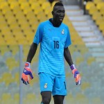 Returnee Wa All Stars goalkeeper Richard Ofori plays first match of the season
