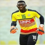 Ghana goalie Richard Ofori moves ever closer to a deal with Cape Town City