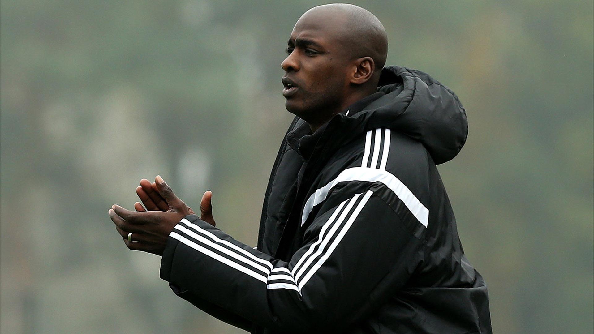 Otto Addo mooted to partner Tanko Ibrahim to coach Black Stars