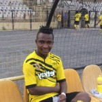 Former Ghana Premier League goal king Kofi Owusu wants to score more goals for his new club AshGold