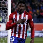 Thomas Partey likely to be utilised as an 'impact player' for Atletico Madrid ahead of Bayern Leverkusen clash tonight