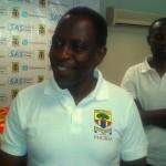 Hearts of Oak legend Mohammed Polo wants club return