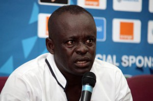 Hostile reception awaits Inter Allies coach Prince Owusu ahead of Medeama showdown