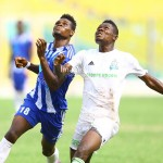 VIDEO: Watch Elmina Sharks GOALS in thrilling 2-2 draw with Great Olympics