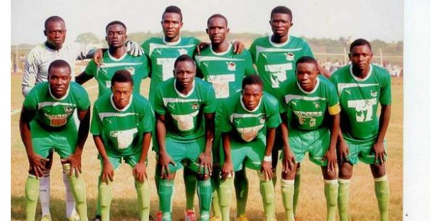 VIDEO: Did it cross the line? Godfred Saka's controversial free-kick in 1-0 win at Elmina Sharks