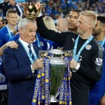A look at what when wrong for for Amartey's coach Ranieri at Leicester resulting in his sacking