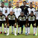 Ghana to travel to Port Gentil for third place playoff