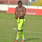 Bechem United's Ahmed Toure disappointed in CAF Champions League exit