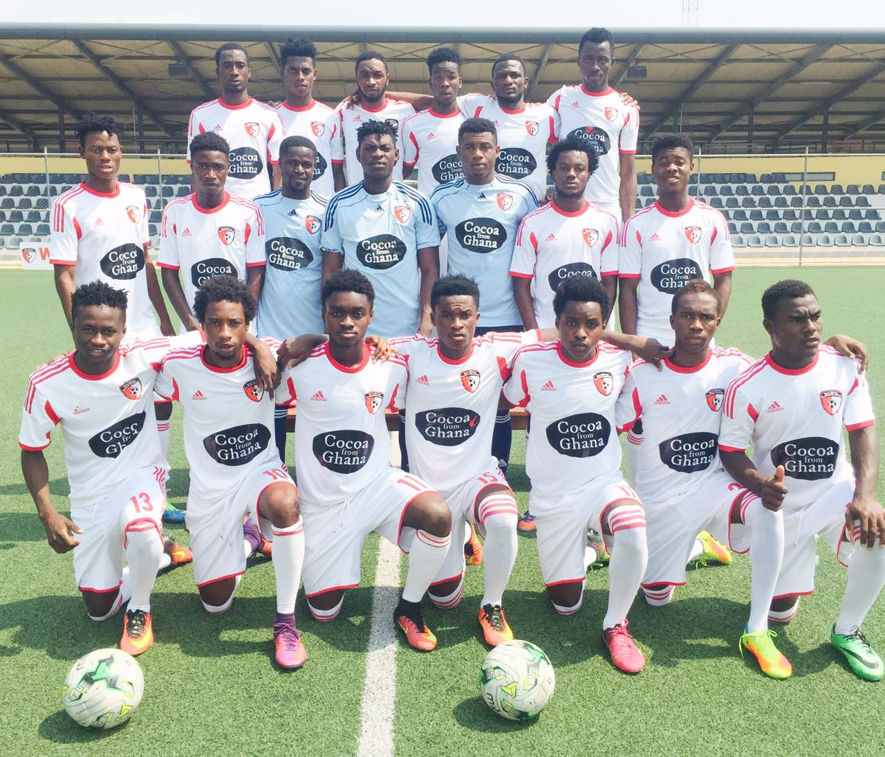 Ghana Premier League Preview: WAFA SC vs Aduana Stars- Can Academy Boys extinguish leaders Fire Boys