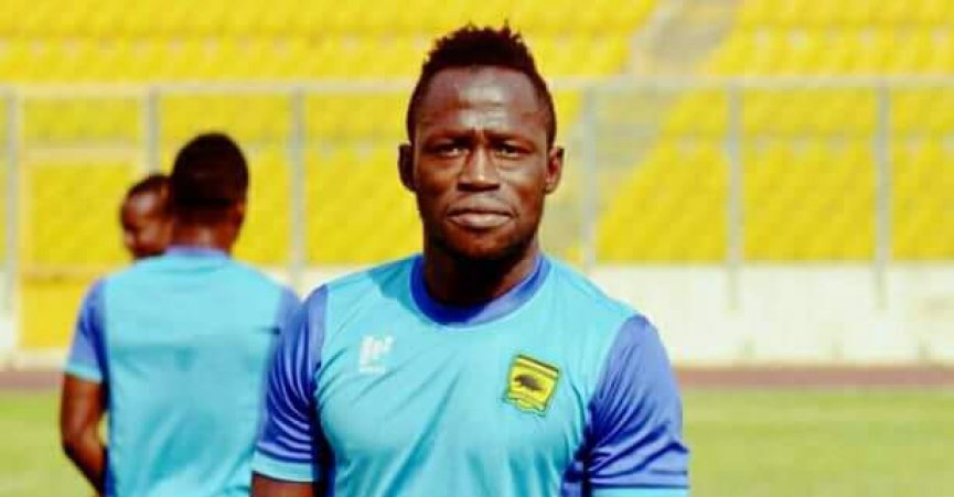 Asante Kotoko to cut ties with FIVE stars including striker Yakubu Mohammed