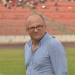 I didn't see ''controversial'' penalty- Kotoko coach Lugarusic