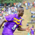 Medeama assistant captain Samuel Adade eyes Hearts scalp in Sunday's top-liner