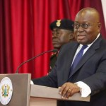 Black Stars, Maidens and Queens earn President Nana Akufo-Addo plaudits