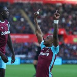 Slaven Bilic heaps praise on West Ham star Andre Ayew